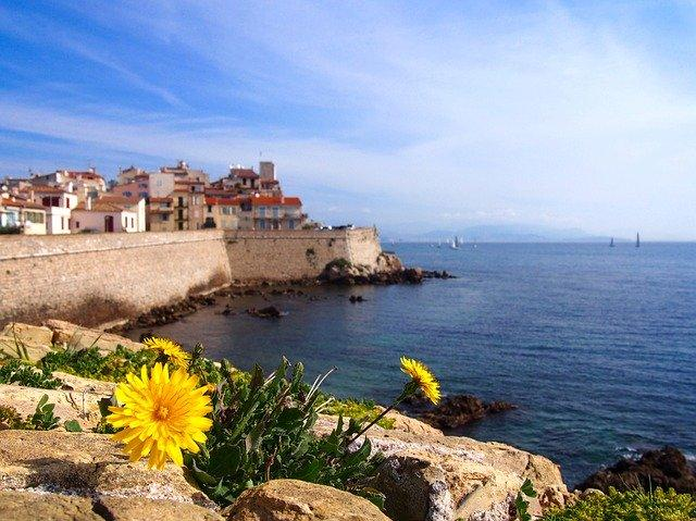Antibes - Immobilier - CENTURY 21 Liberté – site patrimonial remarquable